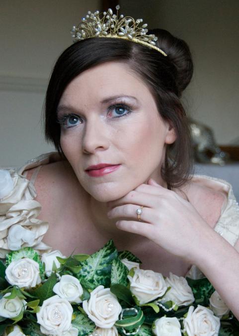 bridal make up artist south yorkshire
