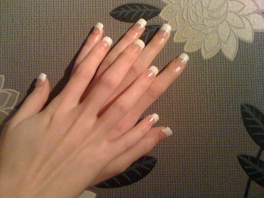 Make up and nail artist and stylist yorkshire